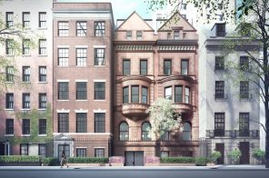 Roman Abramovich buys fourth townhouse on Upper East Side block for $96M mega-mansion