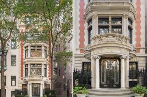 Historic UES mansion with Michael Jackson and 'Gossip Girl' ties asks $39M