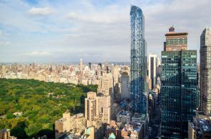 Foreclosures and flopped flips pile up at One57, sending grim message to big ticket investors