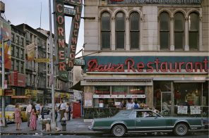 The Urban Lens: Wayne Sorce's vivid photos capture the spirit of 1970s and '80s NYC