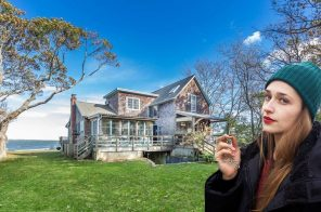 'Girls' actress Jemima Kirke's charming East Hampton family home asks $3M