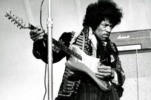The long cultural and musical history of Jimi Hendrix's Electric Lady Studios in Greenwich Village