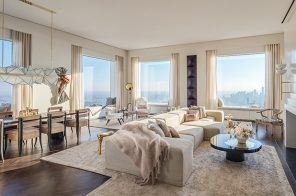 Three $40M units go into contract at 432 Park, buyer may be assembling a mega-penthouse