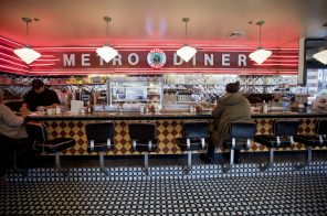 The Urban Lens: The quest to document every diner in NYC