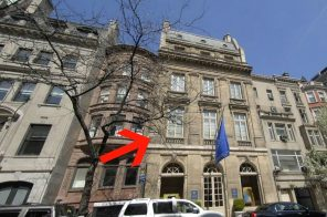 New York City's priciest townhouse sets another record after $90M sale