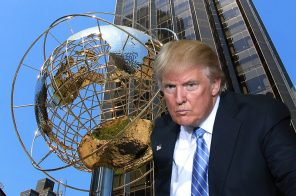 Trump's NYC properties no longer considered 'luxury'