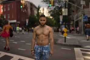 The Urban Lens: Bill Hayes captures New Yorkers as they are – heartbreakingly real