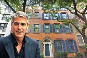 George and Amal Clooney's Soho rental is operating as an illegal transient hotel