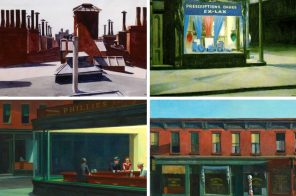 Edward Hopper's Greenwich Village: The real-life inspirations behind his paintings
