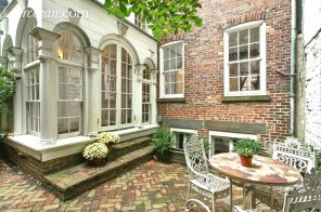 Contemporary artist buys 'Aaron Burr House' in the West Village for $4.8M