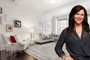 Actress Lauren Graham unloads Greenwich Village crash pad for $825K