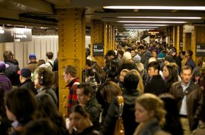 MTA releases aggressive plan to modernize New York City's subway within a decade