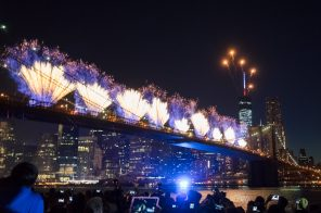 Macy's fireworks by the numbers: The tricks and stats behind the nation's largest 4th of July show
