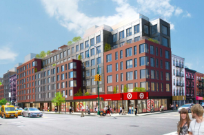 New East Village Target store now open in Extell's EVGB rental building