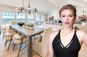 Scarlett Johansson checks out $8M oceanfront condo at celeb-studded Montauk resort