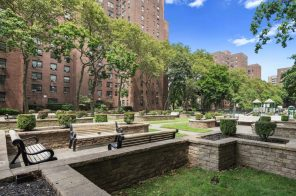 New waitlist opens for mixed-income units at East Harlem's Riverton complex, from $1,174/month