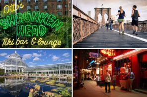 100 things to do in NYC that are completely free