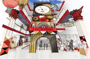 FAO Schwarz will reopen this November in Rockefeller Center