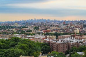 With most approved residential units in NYC, the Bronx building boom continues