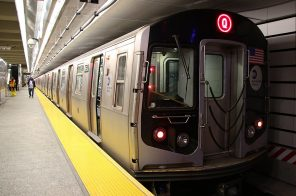 Q trains running every 30 minutes in Brooklyn and other weekend service changes