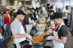 13 places to volunteer in NYC this holiday season