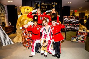 FAO Schwarz's new Rockefeller Center flagship is now open