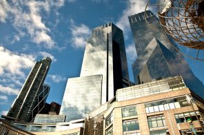 Time Warner Center will be renamed for Deutsche Bank