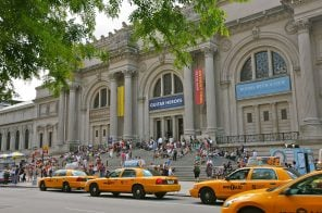 This New Yorker wants you to take advantage of your 'right' to free admission at NYC museums