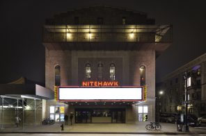 Nitehawk Cinema will open in Park Slope this week with 7 theaters and bar with Prospect Park views