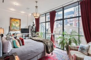 Taylor Swift's former carriage house rental in the West Village is under contract