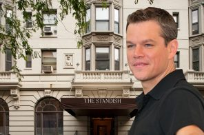 Matt Damon officially buys the priciest pad in Brooklyn, a $16.7M penthouse