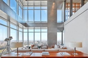 Billionaire's Midtown penthouse got the biggest price chop in NYC history, now $70M off