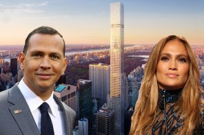 After less than a year, J.Lo and A-Rod put 432 Park apartment on the market for $17.5M