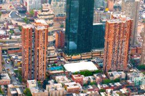 Affordable housing wait list opens at the iconic Manhattan Plaza Mitchell-Lama apartments