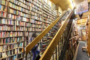 Upper West Side's last used bookstore will close after 35 years