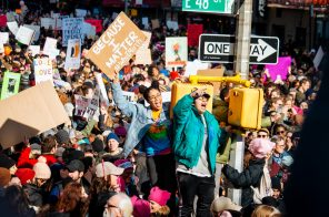 Make way for the Women's March on NYC: Street closings, maps and more
