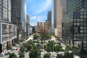 Hudson Yards will 'officially' open on March 15