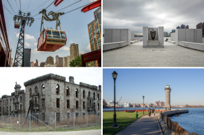 The 11 best things to do on Roosevelt Island
