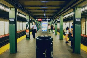 L train service between Brooklyn and Manhattan suspended for 10 weeknights