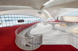 PHOTOS: The TWA Hotel at JFK is officially open!