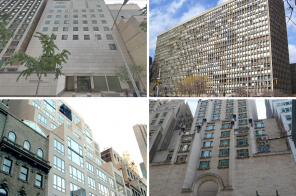 All of I.M. Pei's New York City projects