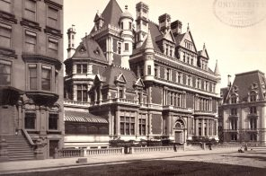 A guide to the gilded age mansions of 5th Avenue's millionaire row