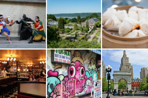 From superheroes to speakeasies: 10 walking tours even New Yorkers will love