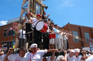 The Giglio Feast: History, fun facts, and what to expect at this year's celebration in Brooklyn