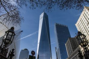 As plans for 5 WTC push forward, long-time FiDi residents seek more involvement in the process