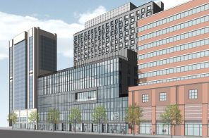 Development with affordable housing and city's first civil rights museum gets the green light in Harlem