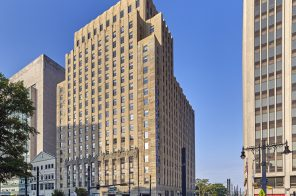 A first look at Walker House, Newark's historic Bell Telephone Building conversion