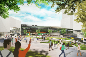 City releases plan to transform Brooklyn's Broadway Junction into desirable transit hub