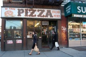 De Blasio vows to save legendary Di Fara Pizza after tax seizure