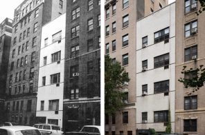 James Baldwin's former Upper West Side home receives national landmark status